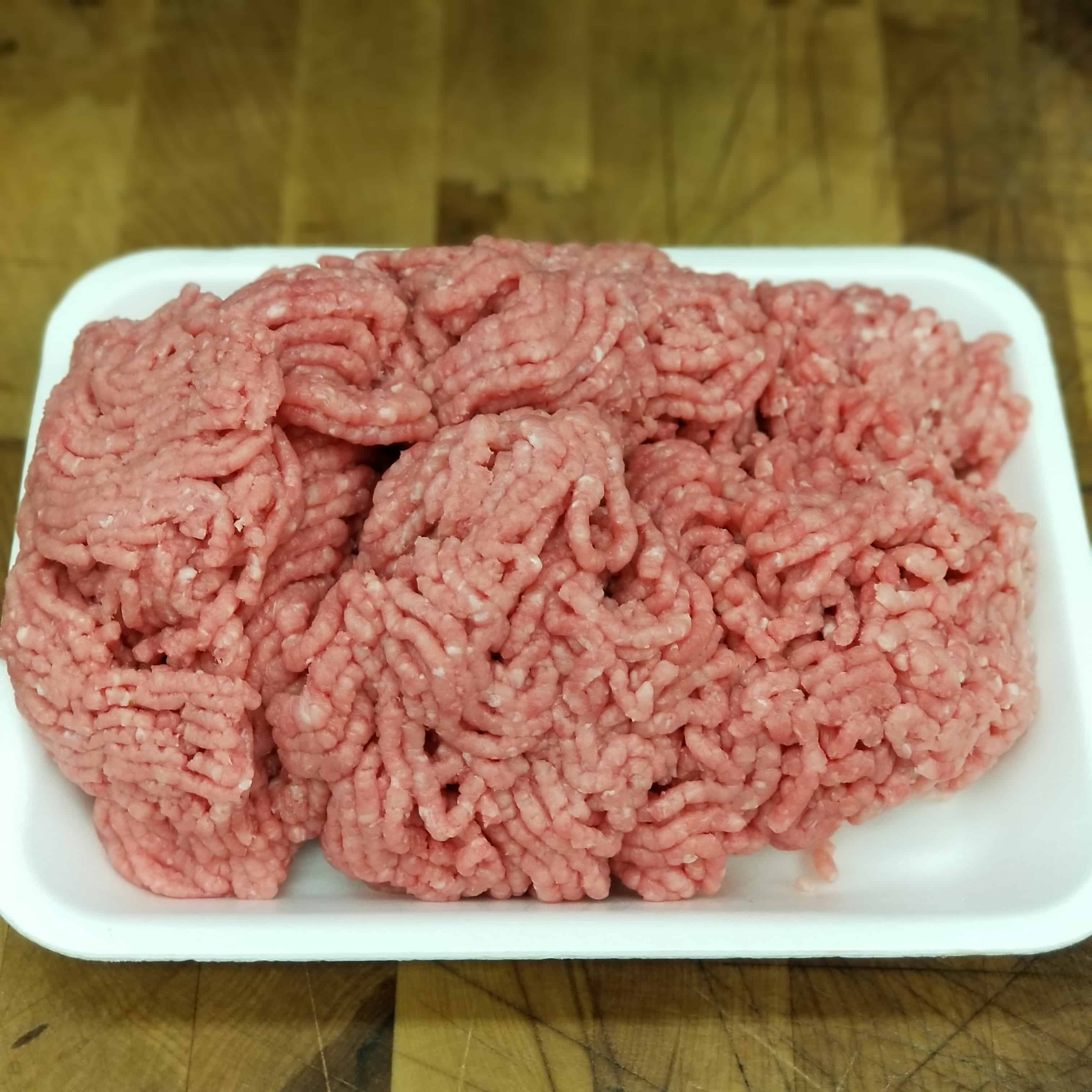 Meatball/Meatloaf Mix