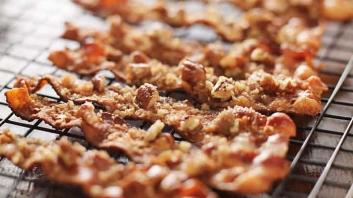 How To Make Amazing Candied Bacon at Home